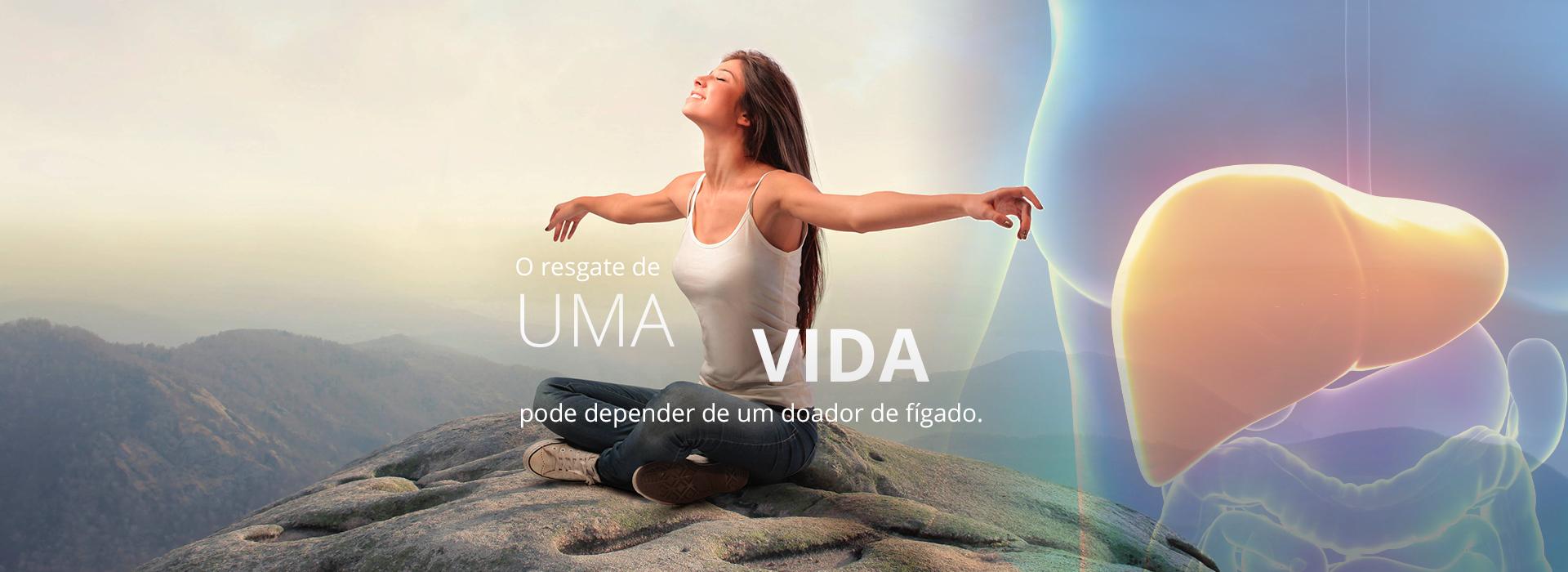 O resgate de uma vida pode depender de um doador de fígado | Dr. Luiz Carneiro CRM 22761